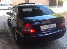 Used Mercedes Benz C 300 for sale in Tripoli