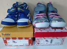 احذية اطفال للبيع