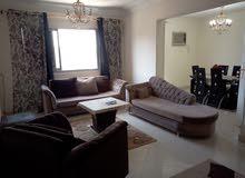 شقة مفروشة للايجار بموقع متميز بمدينة نصر