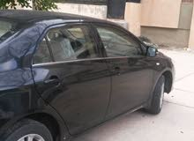 Toyota Corolla 2009 - Automatic