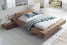 اثاث انتيك فاخر من الخشب الطبيعي