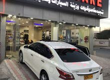 محل تجاري(زينه و تلميع السيارات)