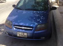 2006 Used Chevrolet Aveo for sale