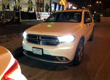 Dodge Durango car for sale 2014 in Baghdad city