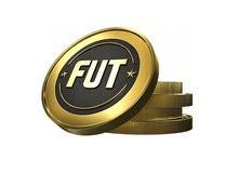 للبيع كوينز fifa20 ps4 ال100 الف ب100 L.E