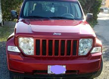 For sale 2008 Maroon Liberty