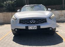2011 Used FX35 with Automatic transmission is available for sale
