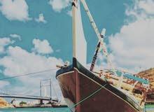 نقوم بتصنيع قوارب و لنجات كشاته بمختلف الاحجام ،،