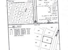 بركاء العقده السابعه بالقرب من شارع ابيض المزدوج ووسط البيوت
