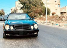 For sale Used CLK 200 - Automatic