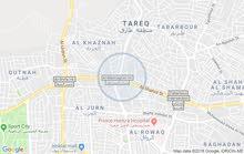 4th Circle neighborhood Amman city - 100 sqm apartment for rent