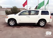 150,000 - 159,999 km Nissan Armada 2006 for sale