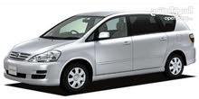 Automatic Toyota 2003 for sale - Used - Basra city