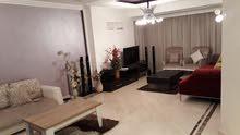 شقة للبيع احمد عرابى فى شارع الرشيد المهندسين