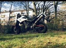 Yamaha of mileage 0 km available