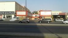 مجمع تجاري ومحلات
