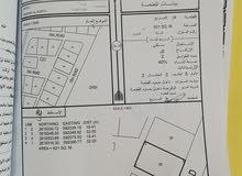 ارض سكنية في موقع ممتاز منطقة مزرع الحرث بركاء