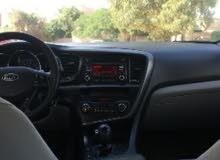 2012 Kia Optima for sale in Tripoli