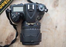 Used  DSLR Cameras up for sale in Al Riyadh