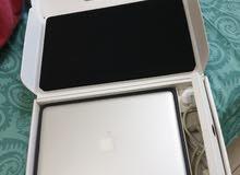 Apple MacBook Pro 13 inch Mid-2013