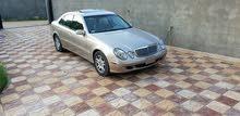 130,000 - 139,999 km Mercedes Benz E 320 2004 for sale