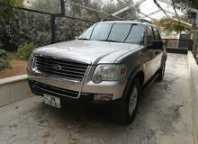 Explorer 2007 - Used Automatic transmission