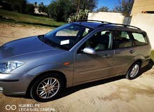 2003 Used Focus with Automatic transmission is available for sale