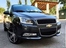 Giza - 2016 Chevrolet for rent