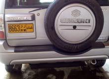 +200,000 km Suzuki Grand Vitara 2005 for sale