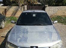 Silver Peugeot 306 2001 for sale