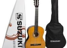 SCG-2 3/4 suzuki guitar جيتارسزوكي