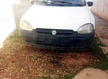 Automatic Opel  for sale -  - Benghazi city