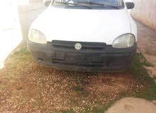 Opel Corsa  - Benghazi