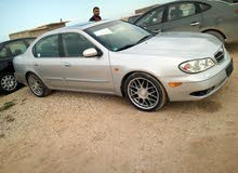 Grey Nissan Maxima 2004 for sale