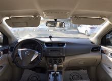 Nissan sentra 1.8 SV 2013