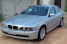 BMW 530i 2002 للبيع استيراد