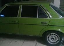 Mercedes Benz C 200 car for sale 1981 in Al Karak city