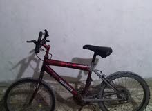 دراجه هوائية غيارات جنط 20