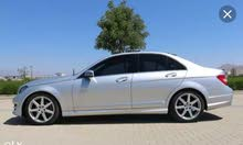 Automatic Mercedes Benz 2014 for sale - Used - Al Masn'a city