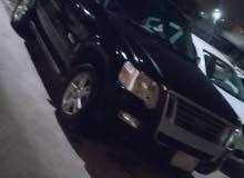 Black Ford Explorer 2006 for sale