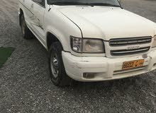 Manual Isuzu 2003 for sale - Used - Al Dakhiliya city