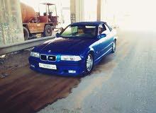 325 1998 - Used Manual transmission