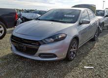Gasoline Fuel/Power   Dodge Other 2016
