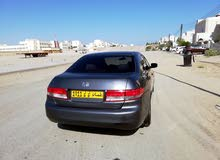 Available for rent! Honda Accord 2003