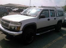 شيفروليه كولورادو  Chevrolet Colorado LS Z85