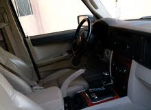 Jeep Commander car for sale 2006 in Benghazi city
