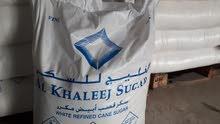سكر الخليج ناعم بيع جملة وقطاعي