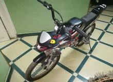 دراجه سباق هيكلها موتوسيكل