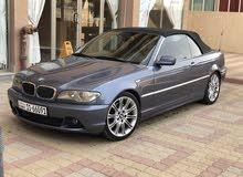 BMW 330CI Mo. 2005