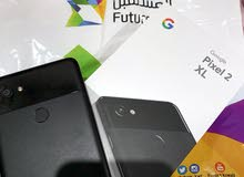 Google pixel 2 XL 128 black